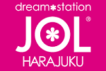 dream*station JOL HARAJUKU